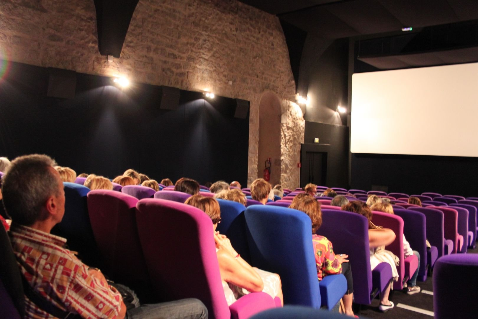 Le cinéma art et essai Les Templiers :: Montelimar Agglomération